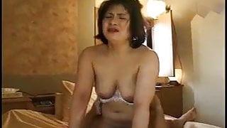 Japanese - Erotic sushi girls - scene 3