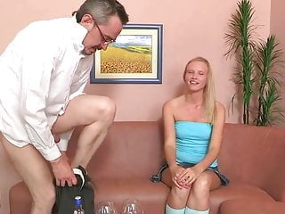 Masters of hardcore 28 - Young russian girl - 28