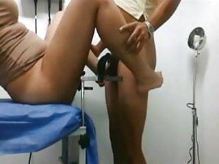Real husband wife sex Husband fucks wife real good in hospital