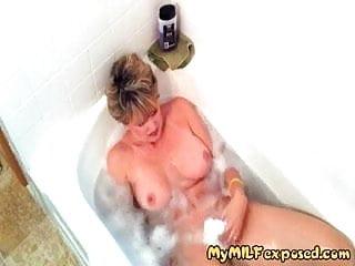Exposed milfs My milf exposed - hot mature milf sucking cock cumshot