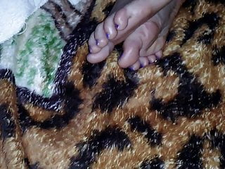 Mexican pussy feet Sexy feets 2