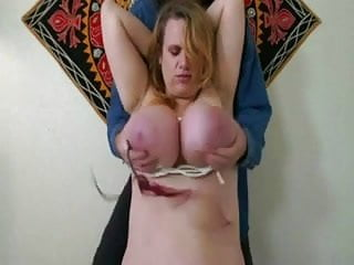 Boob gallery movie plump Sweet plump redhead mom with giant saggy boobs