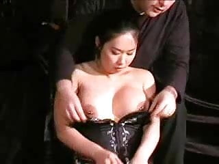 Women getting pussy waxed Bdsm asian gets hot wax on her pussy dmvideos