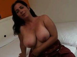 Sandra hairy amateur Fabulous plump sandra