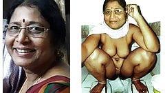 pussy of sakuntala pati wife of ramesh CH pati