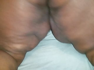 Baltimore escort fetish - Baltimore ebony big girl hit from back 01