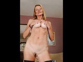 Anime slideshow naked - Mature ladies and milfs slideshow 4