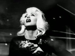 Erotica madonna video Madonna wild music video x-rated