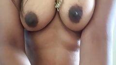 Desi girl boobs