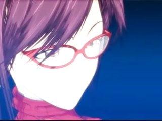 Imagenes de evangelion fucking - Evangelion 3d hentai makinami mari illustrious