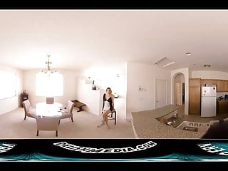 Bondage video synopsis Girlscout cookies in 360 vr - femdom bondage video