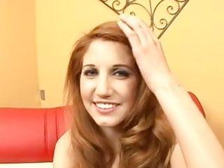Free amateur facials pass - Rita lovely passe un casting