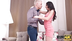RIM4K. Marta satisfies all dirty wishes of her boyfriend