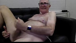 Handsome Texas Grandpa