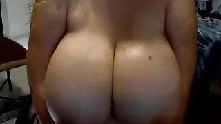 Huge tits Margo