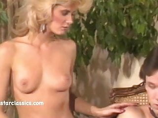 Bob and tom suck Ginger lynn and tom byron cum shot