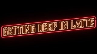 Getting Deep in Latte (part 1)