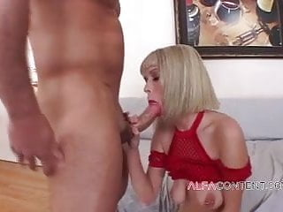 Better her sex - Naughty milf nothing likes better than big cock in her ass