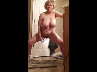 Magic flesh vibrator Magic wand destroys mom by marierocks