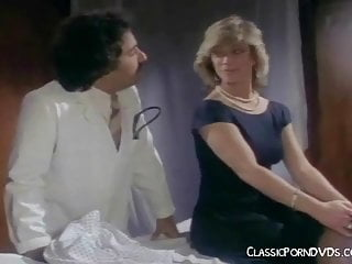 Gay dr Dr. hedgehog fucks marilyn chambers
