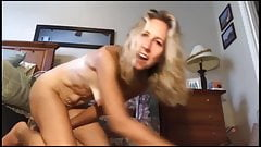 Sexy Mommy MILF Can't Stop Masturbating (mega compilation)