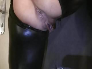 Fistting piss - Pov fisting pissing