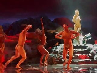 Gina weasly nude Gina gershon showgirls nude compilation