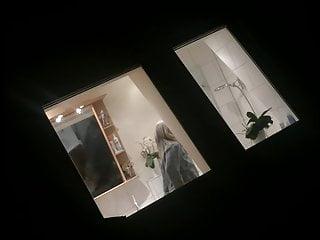 Older busty lesbian Window spy older busty mature in bath 10