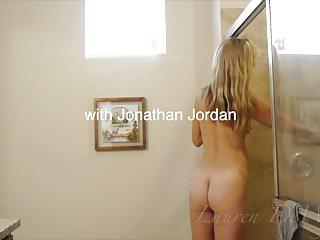 Lauren lappin nude Lauren dewynter bangs her sons friend short version