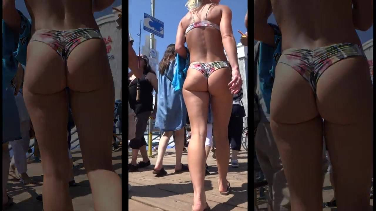 Blonde Big Tits Big Ass