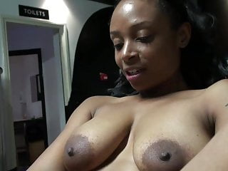 Uk stocking sluts Uk ebony slut lola marie squirts for the first time