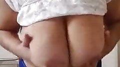 Latin tits curvy