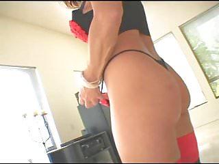Fit milf dominatrix - Fit milf sex workout