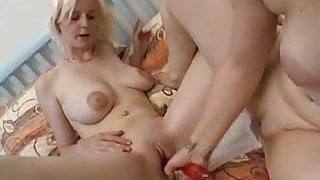 Lesbische Hausfrauen 3