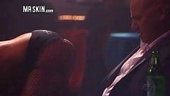 Jessica Biel and Eva Amurri Pop It Like Its Hot!