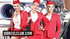 DORCEL TRAILER - Dorcel Airlines - sexual stopovers
