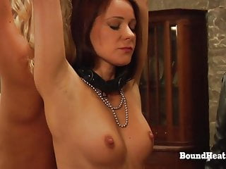 Loal sex slaves Education of erica: beautiful girls as personal sex slaves