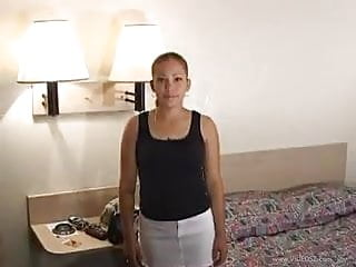 Chicana tgp Chicana reverse cowgirl riding and sucking in a motel room