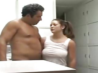 Daddy fucks daughter porn tube Stp4 daddy fucks stupid daughter