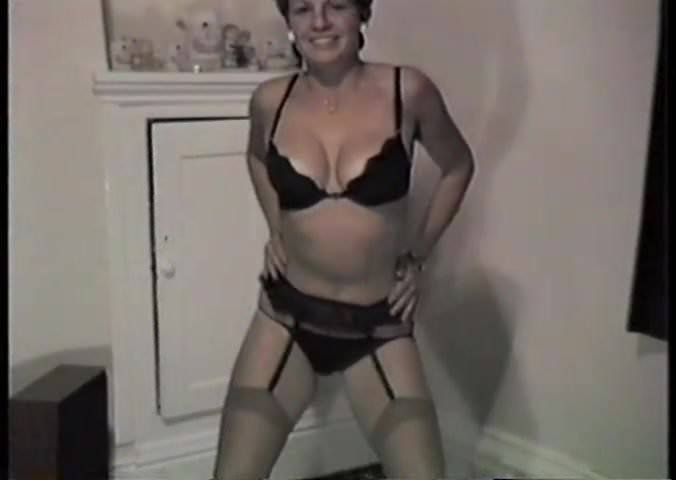 80s homemade amateur porn tape