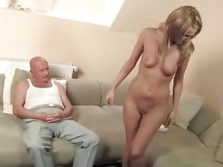 Old man fucks young twink - Old man fucks young blonde