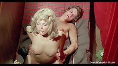 Ingrid Steeger nude - Hostess in Heat
