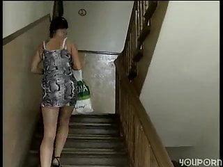 Sex friendly wife - Friendly neighbor - freundlicher nachbar