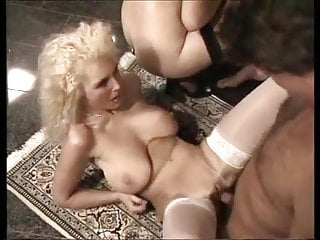 Wedding night sex xxx - Milf orgy bukkake party on her wedding night
