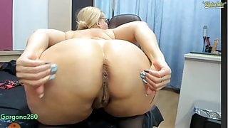 Arab ass, XXL