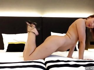 Young german models girl nude - Magma film stunning model gives an amazing show