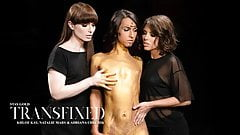 ADULT TIME Transfixed : Adriana, Natalie, and Khloe 3Some