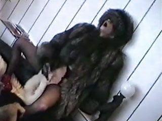 Amateur girl fur - Fur forever