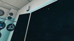 lets play SinVR - 8 - Mrs. Wilson im Klassenzimmer, Dominiqu