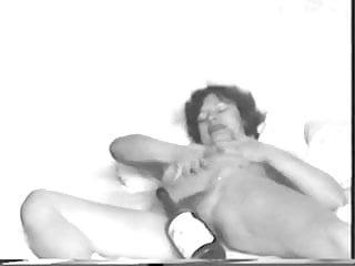 Vintage bottles kraft Yvonne fucks a bottle